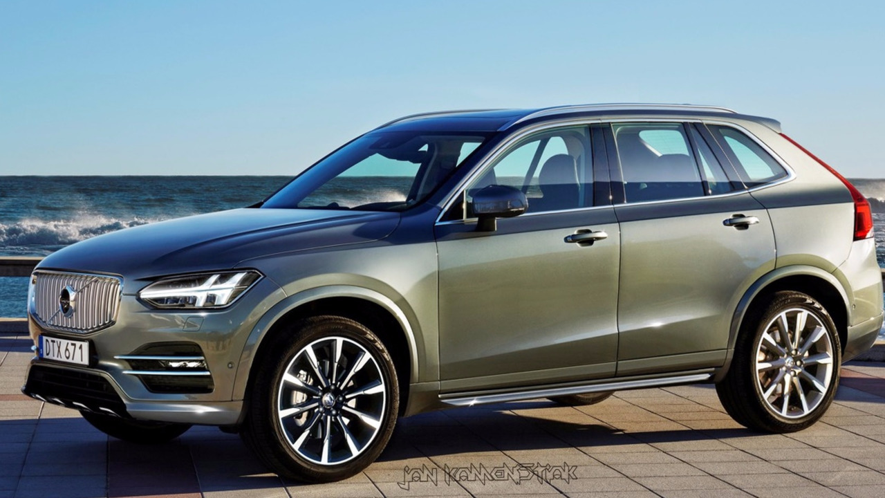 du volvo xc60 ii 2017 le topic officiel page 3 xc60 volvo forum marques. Black Bedroom Furniture Sets. Home Design Ideas