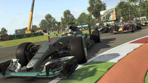 F1 2015 game review - an improvement worthy of next-gen consoles