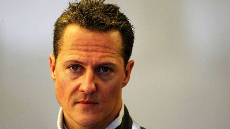 Schumacher backtracks after saying Merc not ready to win