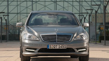 Mercedes-Benz S 350 BlueTEC now available for €76,279