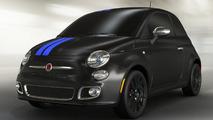 Mopar 2012 Fiat 500, 07.01.2011