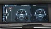 BMW ActiveHybrid 7