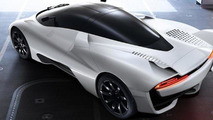 Shelby Supercars takes the Tuatara to Asia [video]