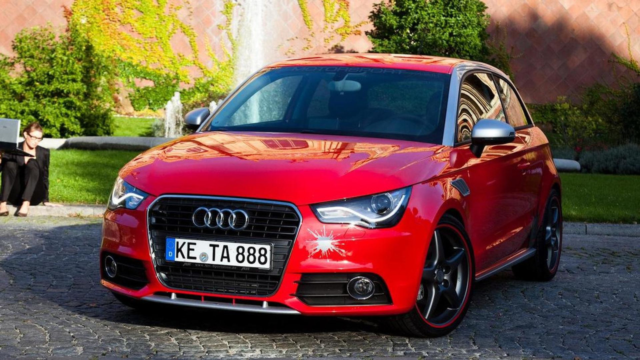 ABT Sportsline Audi A1