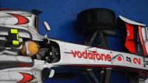 McLaren critical of FIA's ride-height saga handling