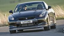 Nissan GT-R V-Spec Details Leaked