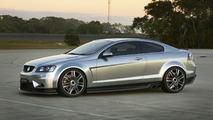 New Pontiac GTO was in development, was killed in the phase out