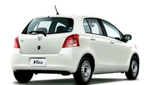 Toyota Japan's Fully Redesigned Vitz