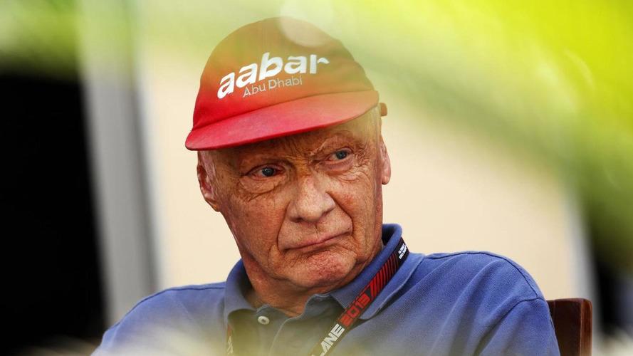 Lauda confirms no freeze delay for Renault