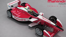 Mahindra Racing to compete in 2014 Formula E