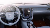 Volvo Concept Estate leaked photo