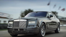 Rolls-Royce Phantom Bespoke Chicane Coupe 29.10.2013