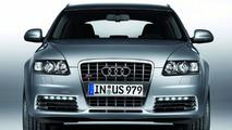 2009 Audi A6 / S6 U.S. Pricing Announced (US)