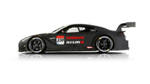 2017 Nissan GT-R GT500