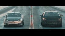 Faraday Future s'attaque à la Tesla Model S