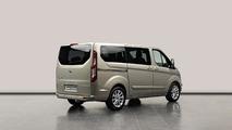 Ford Tourneo Custom Concept