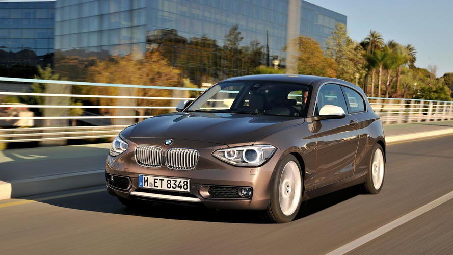 Toyota to offer a version of the BMW 1-Series - report