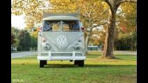 Volkswagen Double Cab Pickup Truck
