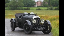 Bentley 4.5 Liter Lemans