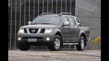 Nissan anuncia Recall para mais de 10 mil unidades da pick-up Frontier no Brasil