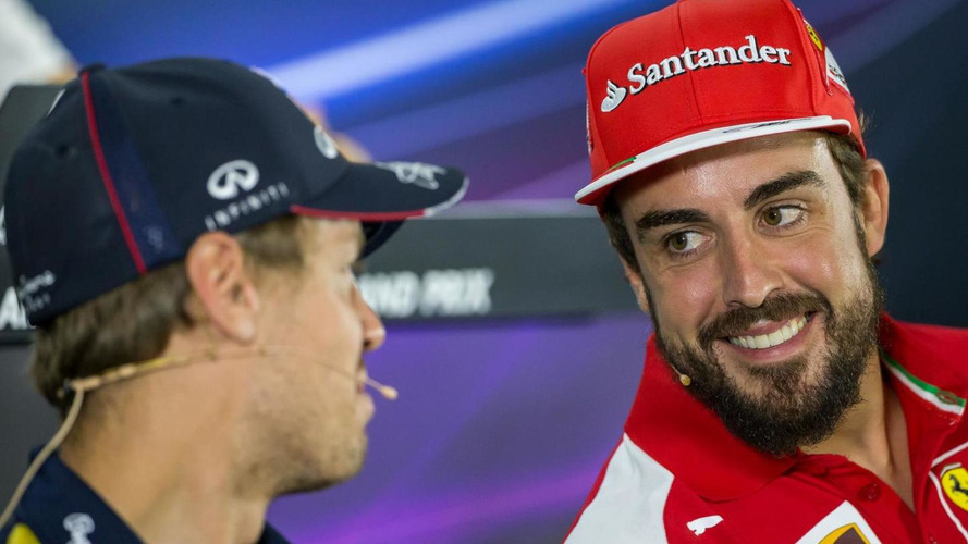 Vettel, Alonso right to leave F1 teams - Villeneuve