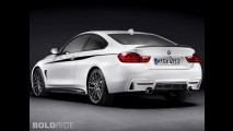 BMW 4-Series M Performance Package