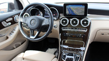 2016 Mercedes-Benz GLC300 4Matic: Review
