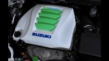 Suzuki Kizashi EcoCharge Concept