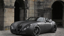 Wiesmann files for bankruptcy - report