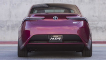 2015 Toyota Prius could lose wedge shape - report