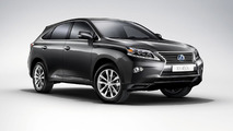 Lexus entry-level crossover concept to debut later this year - report