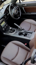 Mazda MX-5 Venture Edition 17.2.2012