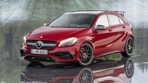 Mercedes-AMG says 2.0-liter turbo engine is maxed out, replacement being developed with F1 team