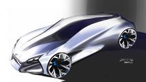 BMW Vision Next 100 concept