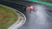 F1 Hungarian Grand Prix - Qualifying (Live Commentary)
