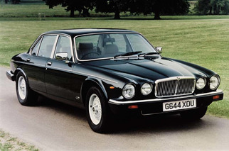 Jag-Off: The XJL Is the Best XJ in History
