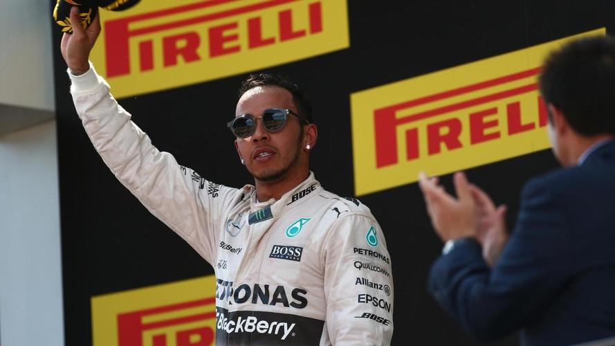 Hamilton promises contract 'news' in Monaco