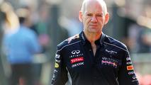 Monza gearbox problems 'a mystery' - Newey