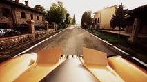 XCAR Pagani Huayra video screenshot