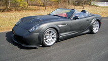 Panoz Esperante Spyder 25th Anniversary Edition announced