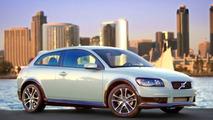 Volvo C30 Pricing Announced (US)
