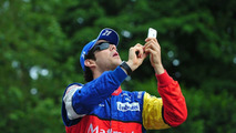 Senna to Toro Rosso rumours 'not true' - Marko