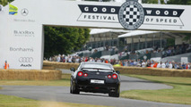 Nissan GT-R SpecV - Goodwood 2009