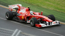 Ferrari downplays claims of engine reliability dramas
