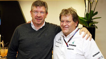 Head of Mercedes-Benz Motorsport Norbert Haug to leave Mercedes