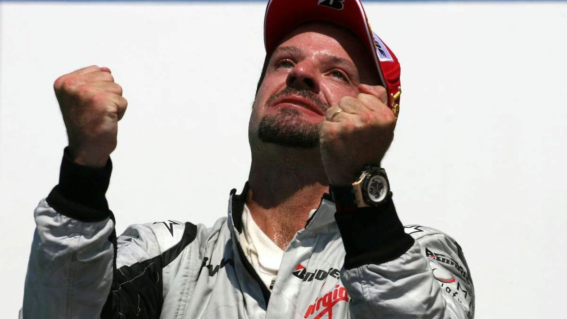 Barrichello's Williams switch not decided yet
