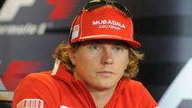 Raikkonen 'too expensive' for Brawn - boss