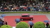 50 years of Mini, Concorso d'Eléganza Villa d'Este 2009