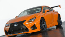 Lexus GS F and RC F get tuned for SEMA