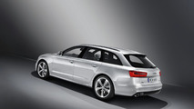 2012 Audi A6 Avant - 18.5.2011